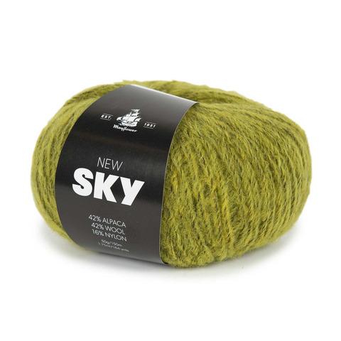 Mayflower New Sky Kiwi 0068