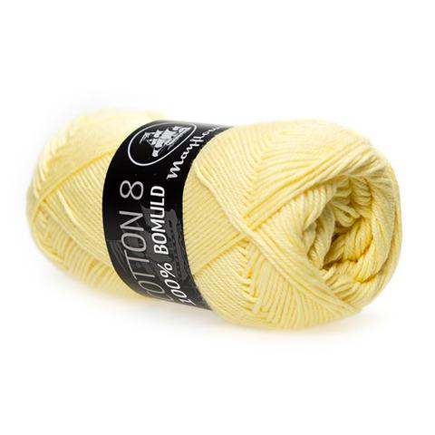 Mayflower Cotton 8/4 - Lysegul 1404