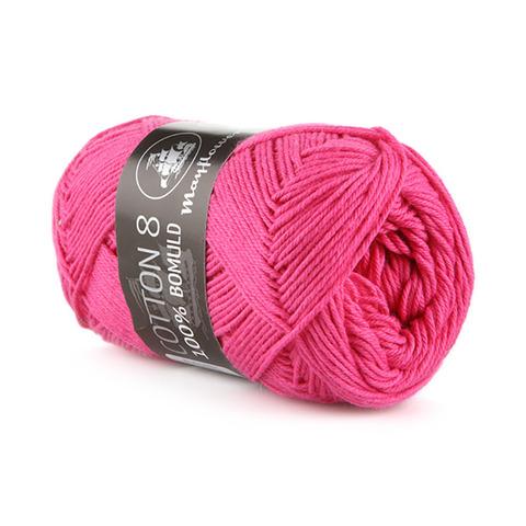 Mayflower Cotton 8/4 - Pink 1410