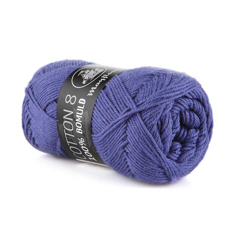 Mayflower Cotton 8/4 - Lavendel 1417