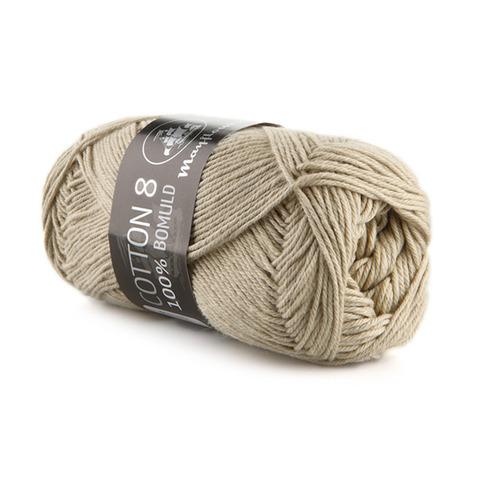 Mayflower Cotton 8/4 - Beige 1438