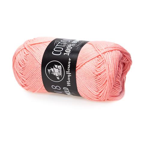 Mayflower Cotton 8/4 - Lemonda 1448