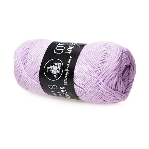 Mayflower Cotton 8/4 - Lys Lyng 1452