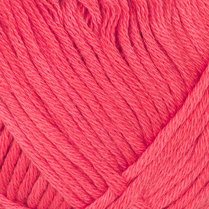 Viking Bamboo - Hindbær -Rød 0648