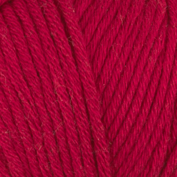 Viking Bamboo - Rød 0650