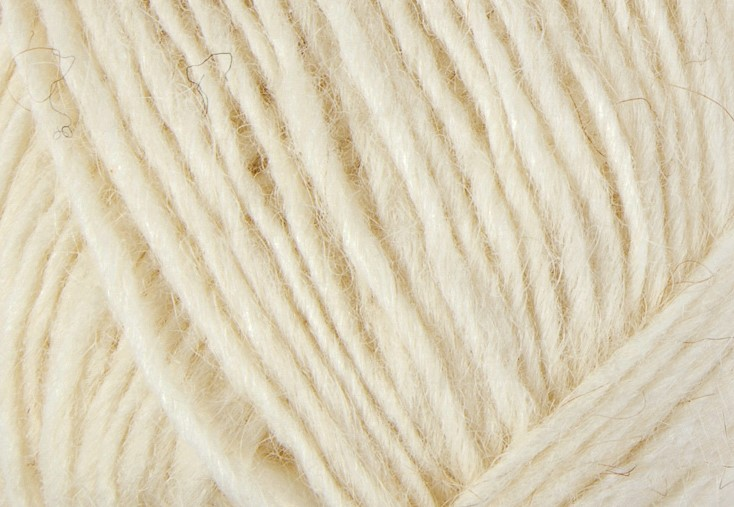 Istex Lettlopi - 0051 Hvid