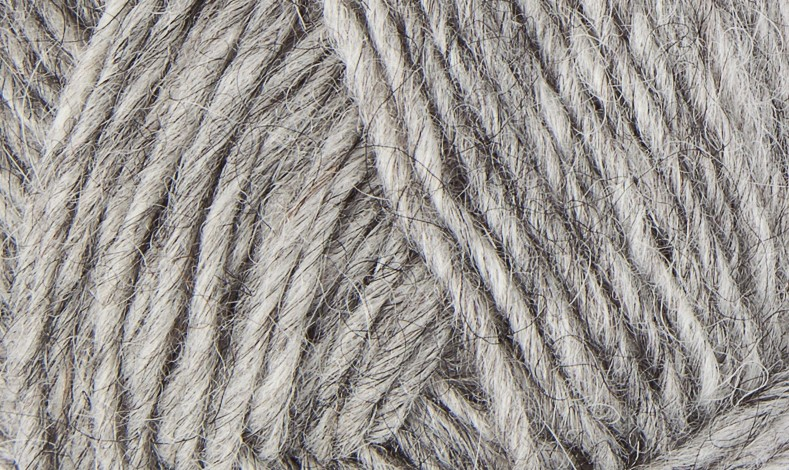 Istex Lettlopi - 0056 Lysegrå