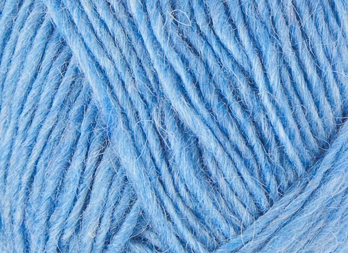 Istex Lettlopi - 1402 Himmelblå