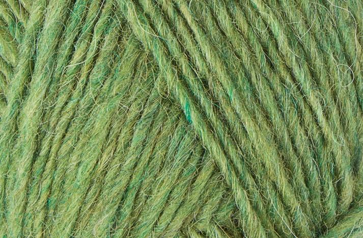Istex Lettlopi - Forårs-grøn 1406