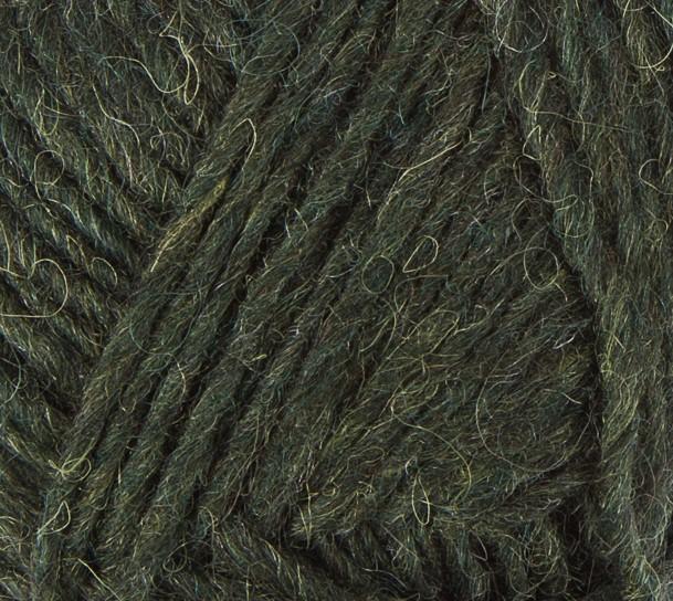 Istex Lettlopi - 1407 Grangrøn