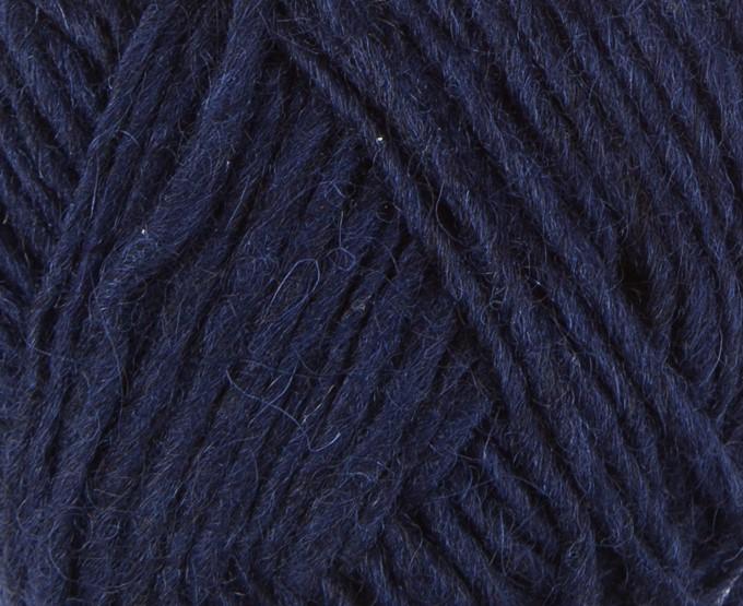 Istex Lettlopi - Marineblå 9420