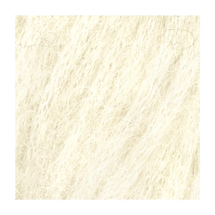 Jarbo llama - Winter White 8201