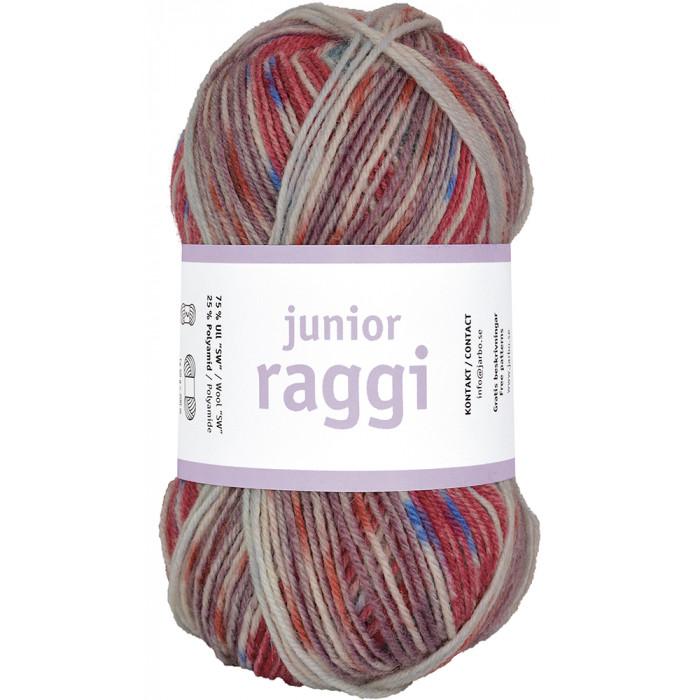 Jarbo Raggi - Zigzag Earthy 8326
