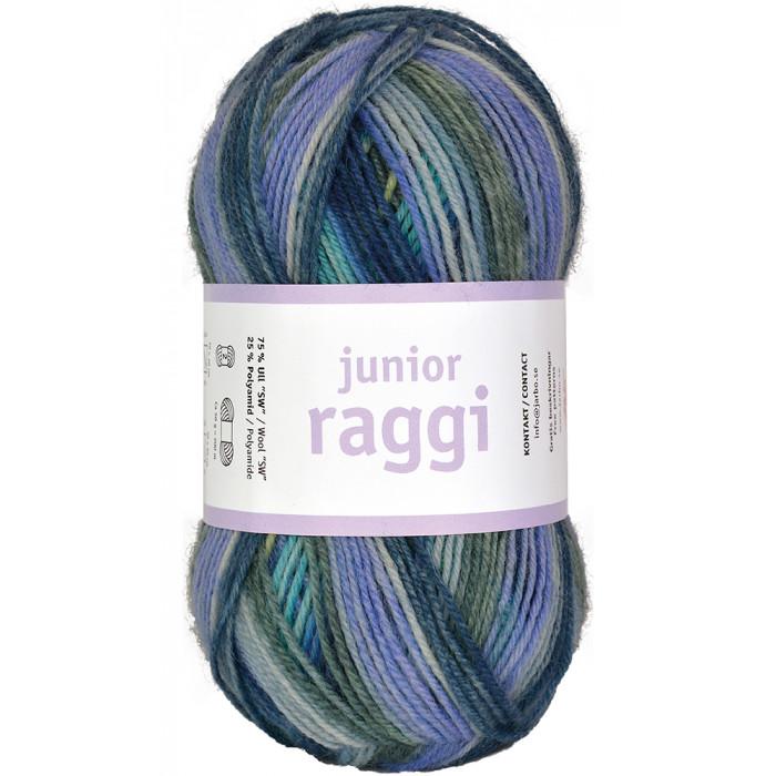 Jarbo Raggi - Thunder Stripes 8331