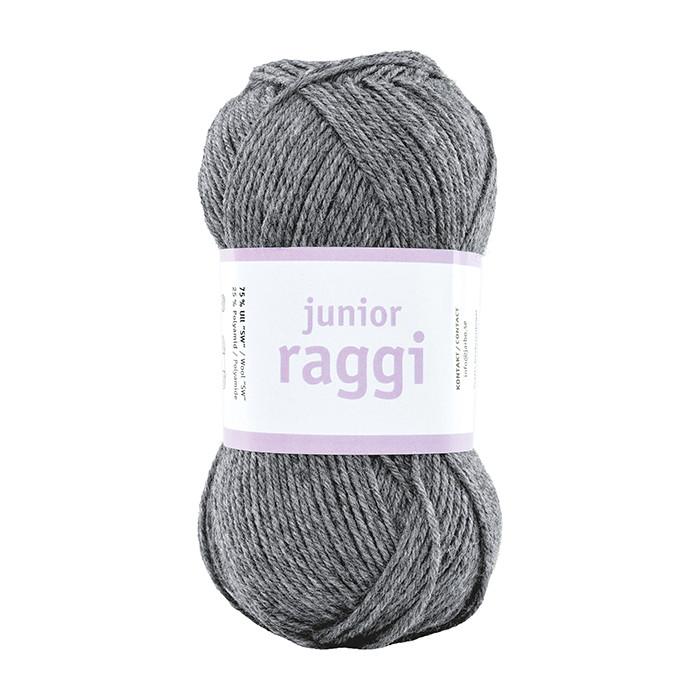 Jarbo Raggi - Dark Grey 8404