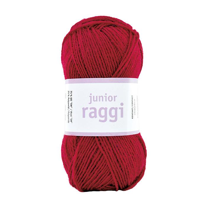 Jarbo Raggi - Bordeaux Red 8407