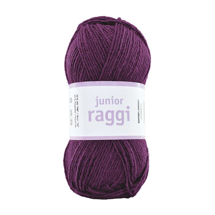 Jarbo Raggi - Plum Purple 8411