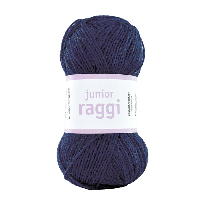 Jarbo Raggi - Midnight Blue 8414