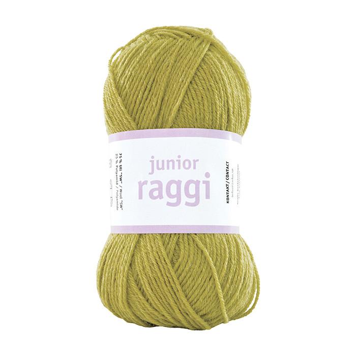 Jarbo Raggi - Olive Green 8417