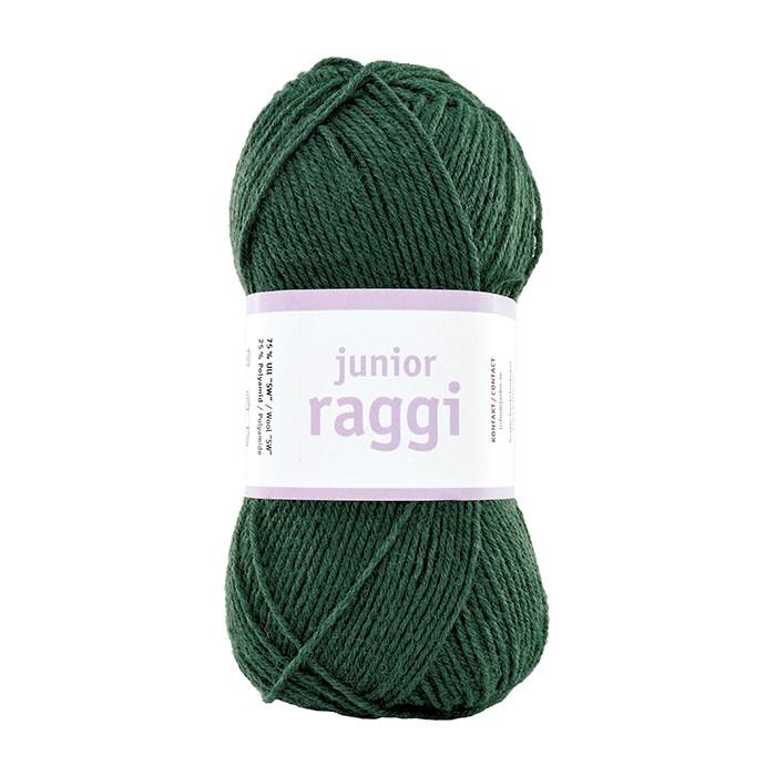 Jarbo Raggi - Forest Green 8419
