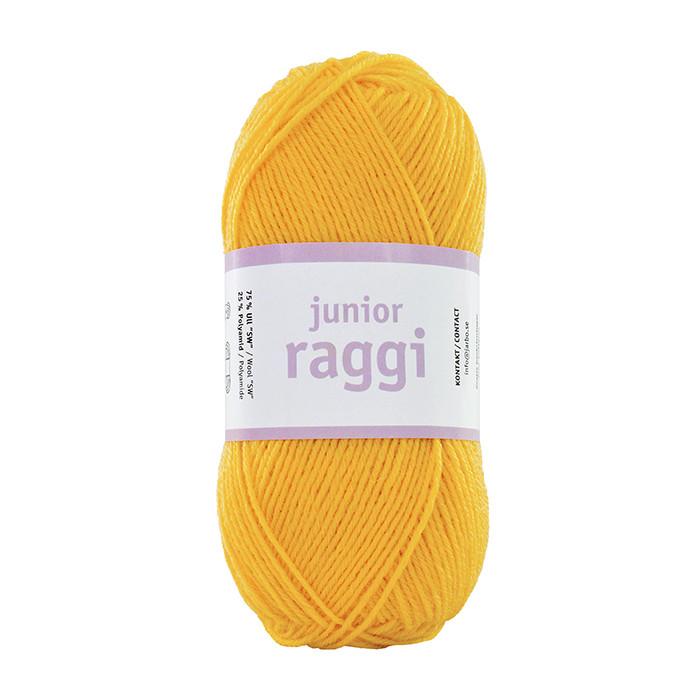 Jarbo Raggi - Yellow 8420