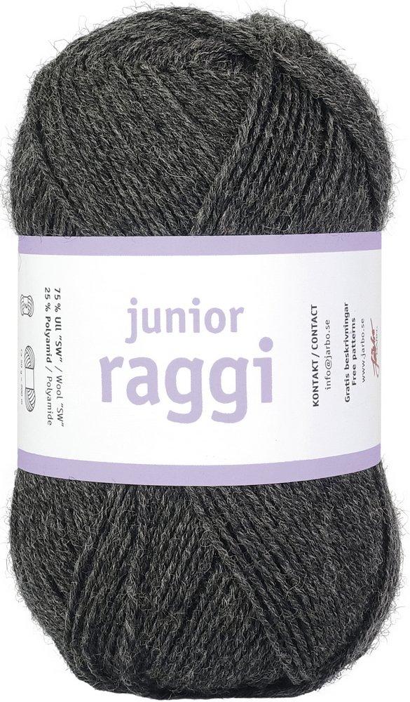 Jarbo Raggi - Ash Grey 8424