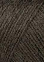 Jawoll - Mørkebrun 0168
