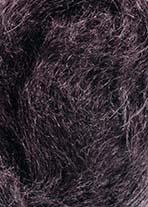 Lace - Mørk Blomme 0080