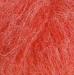 Yarns Alpaca - Lys Hindbær