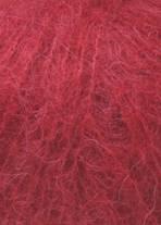 Yarns Alpaca - Mørk Hindbær