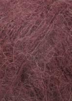 Yarns Alpaca - Mørk Blomme