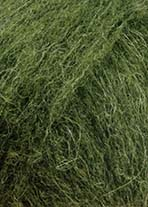 Yarns Alpaca - Oliven