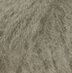 Yarns Alpaca - Mørk Beige