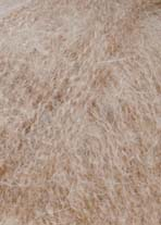Yarns Alpaca - Støvet Gammelrosa