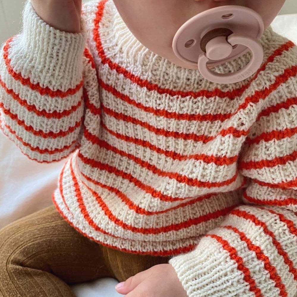 Petiteknit - Barn - Mini/Junior