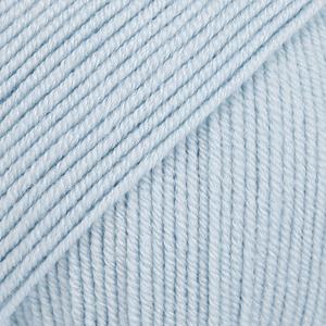 Drops Baby Merino – 0011 Is Blå