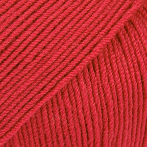 Drops Baby Merino - 0016 Rød