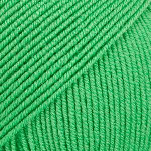 Drops Baby Merino - Stærk Grøn 0031