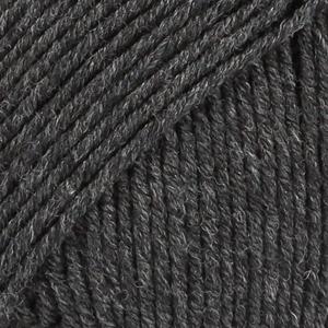 Drops Merino - 1003 Mørkegrå
