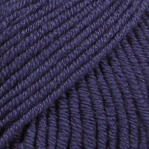 Drops Merino - 1027 Marineblå