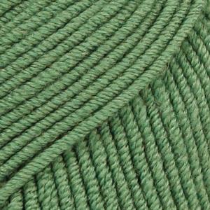 Drops Merino - 1031 Skovgrøn