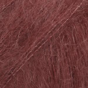 Drops Kid-Silk – Bordeaux 0036