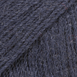 Drops Alpaca - Mørk Indigo 4305
