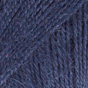 Drops Alpaca - Marineblå 5575
