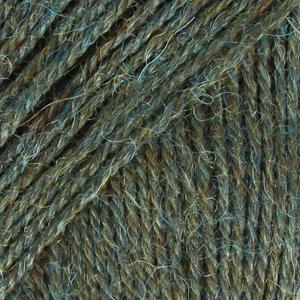 Drops Alpaca - Skovgrøn 7815