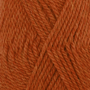 Drops Lima - Rust 0707