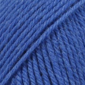 Drops Karisma - Koboltblå 1007