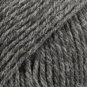 Drops Karisma - 1016 Mørkegrå