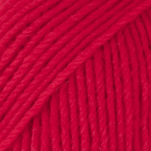 Drops Karisma - 1018 Rød