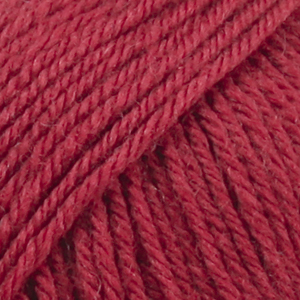 Drops Karisma - 1048 Vinrød